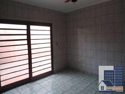 Casa Bairro Ipiranga em Ribeirão Preto-SP com 2 quartos