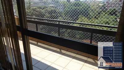 Apartamento Bairro Iguatemi em Ribeirão Preto-SP com 3 quartos